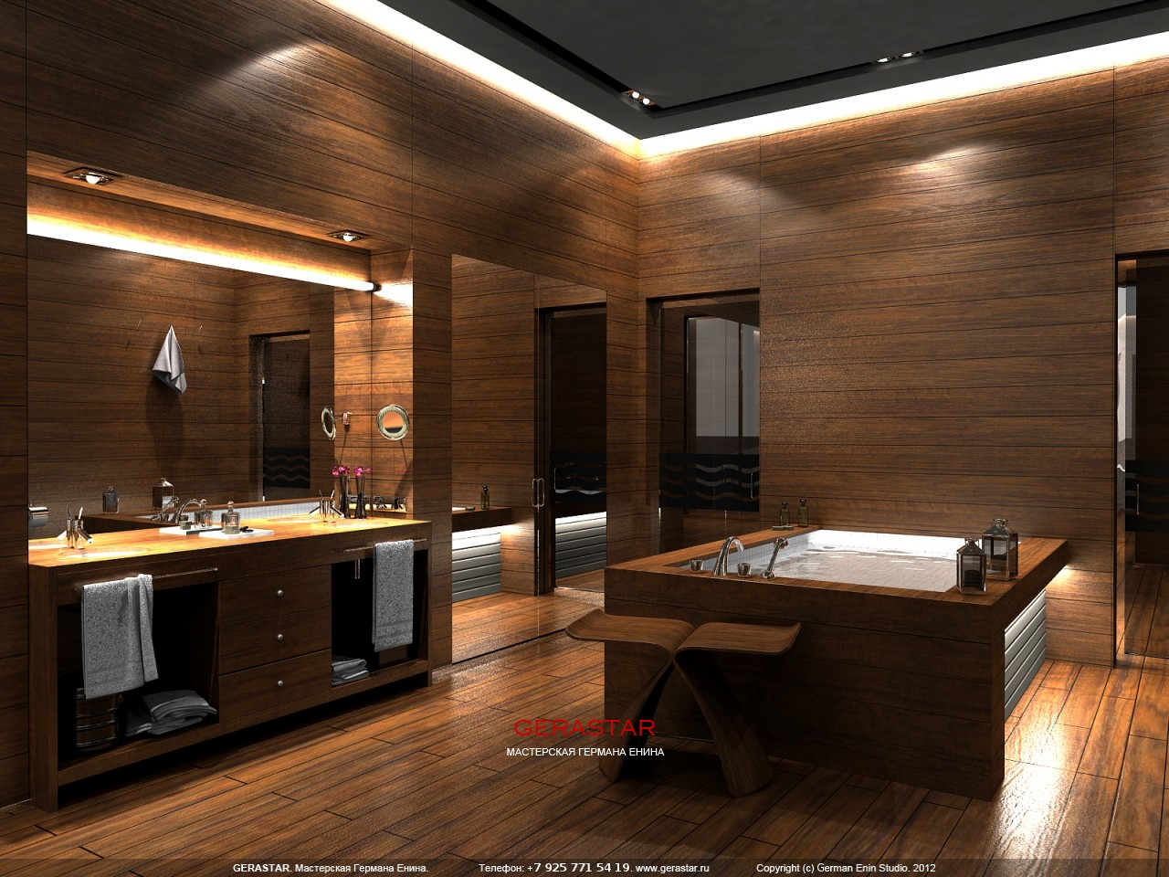 Etonnant Design, Bathroom Designer, Enin German, Design Bureau, Gerastar,